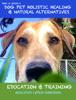 Mercedes Lopez-Roberson - Dog Pet Holistic Healing & Natural Alternatives grafismos