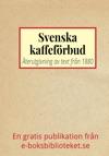 Svenska Kaffefrbud
