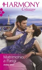 Download and Read Online Matrimonio a Parigi