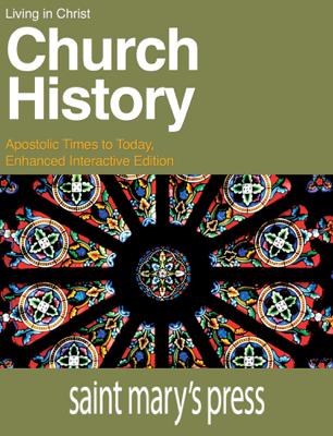Church History - Gloria Shahin & Joanna Dailey book
