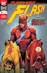 The Flash Annual Rebirth 2018- 1