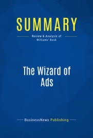 Summary The Wizard Of Ads
