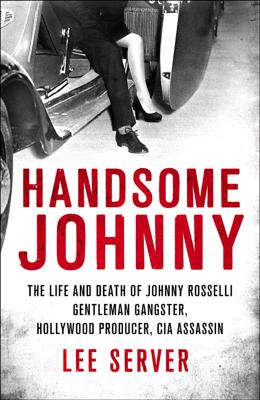 Handsome Johnny - Lee Server book