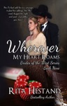 Wherever My Heart Roams Brides Of The West Series Book Nine