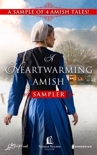 Patricia Davids, Emma Miller, Beth Wiseman & Amy Clipston - A Heartwarming Amish Sampler