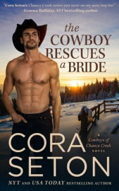 The Cowboy Rescues a Bride PDF Download