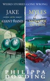 Weird Stories Gone Wrong 2 Book Bundle