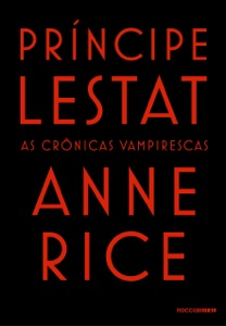 Príncipe Lestat Book Cover