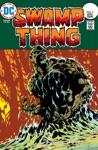 Swamp Thing 1972- 9