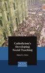 Catholicisms Developing Social Teaching