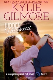 Hidden Hollywood (A Mistaken Identity Romantic Comedy) PDF Download