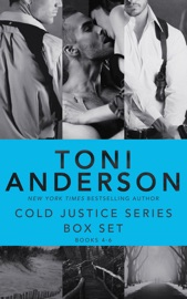 Cold Justice Series Box Set: Volume II PDF Download