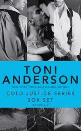 Cold Justice Series Box Set: Volume II PDF Download