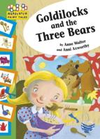 Anne Walter - Goldilocks and the Three Bears artwork
