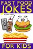 Jack Jokes - Fast Food Jokes For Kids kunstwerk