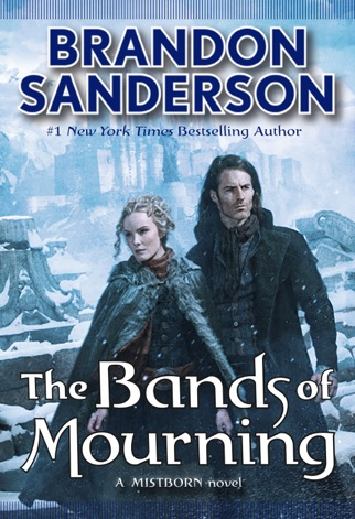 The Bands of Mourning PDF Download