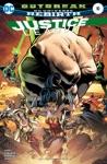 Justice League 2016- 10