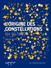 L'origine des constellations