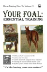 Your Foal Essential Training