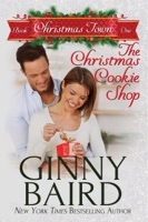 The Christmas Cookie Shop
