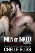 Men of Inked Books 4-6