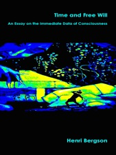 time and free will by henri bergson philip dossick on apple books