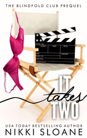 It Takes Two PDF Download