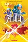 Supernova Amulet 8