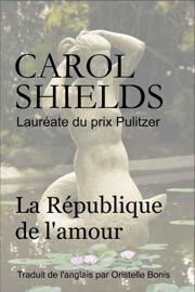 La République de l'amour PDF Download