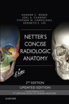 Netters Concise Radiologic Anatomy Updated Edition E-Book
