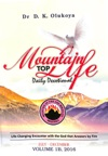 Mountain Top Life Daily Devotional Vol 1B 2016