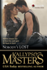 Kallypso Masters - Nobody's Lost (Rescue Me Saga #5)  artwork