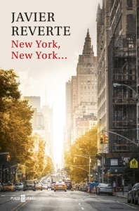 New York, New York... Book Cover
