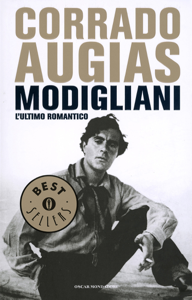 Modigliani Libro Cover