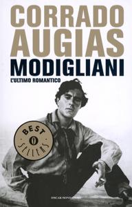 Modigliani Libro Cover