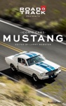 Road  Track Iconic Cars Ford Mustang