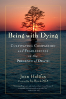 Joan Halifax - Being with Dying artwork
