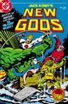 New Gods 1984- 3