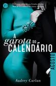 A garota do calendário: Agosto Book Cover