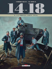 14 - 18 T06