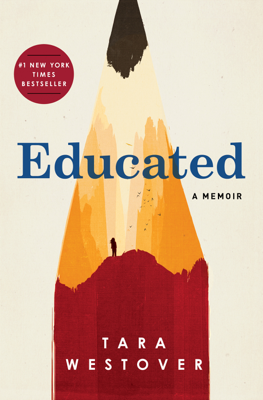 Tara Westover - Educated book