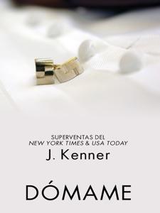 Dómame Book Cover