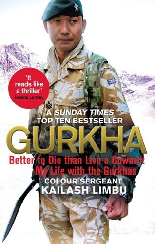 Kailash Limbu - Gurkha