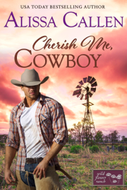 Cherish Me, Cowboy book summary