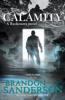 Brandon Sanderson - Calamity bild