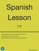 WildChildLearning.com - Spanish Lessons 1:1 artwork