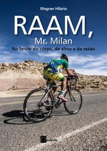 RAAM Mr. Milan Book Cover