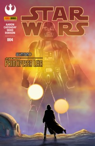 Star Wars 4 (Nuova serie) da John Cassaday, Jason Aaron, Mark Waid & Terry Dodson