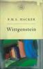 Peter Hacker - The Great Philosophers: Wittgenstein artwork