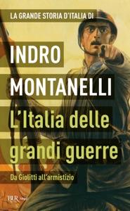 L'Italia delle grandi guerre Book Cover